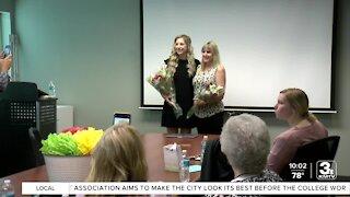 Scholarship awarded in memory of Sydney Loofe