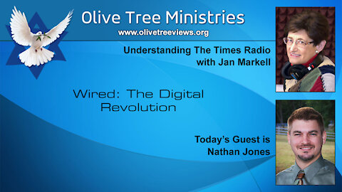 Wired: The Digital Revolution – Nathan Jones