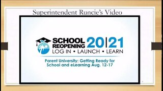 Parent University offered to parents at one school