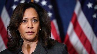 Sen. Kamala Harris Announces 2020 Presidential Bid