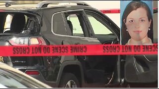 Woman arrested after chase on Palm Beach