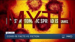 COVID-19: Fact vs. Fiction