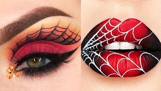 Halloween Makeup, EXTREME Makeup Tutorials Compilation