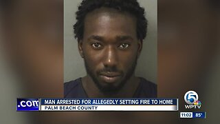 69-year-old West Palm Beach woman hospitalized after attack by grandson
