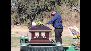 FEMA to reimburse funeral expenses for some COVID-19 victims
