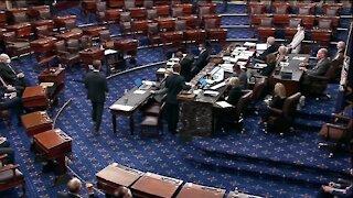 Watch again: Senate Republicans vote to confirm Amy Coney Barrett to the U.S. Supreme Court