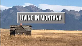 Why I chose Montana - Montana Living