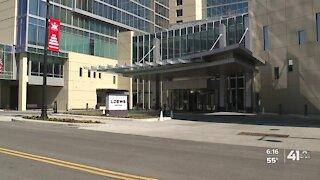 Loews Kansas City hopes big conventions return soon