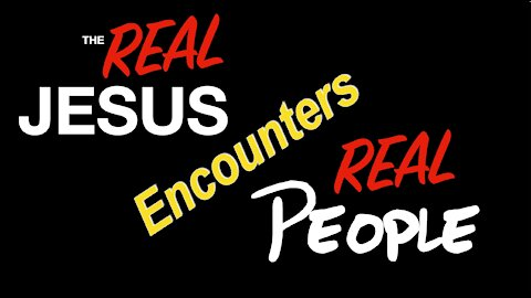 05162021 GBC Sermon - Jesus with the Powerless