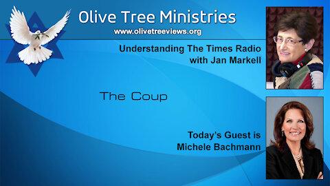 The Coup – Michele Bachmann