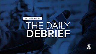 The Daily Debrief