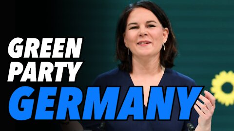 Germany's Green Party poised to take over after Merkel