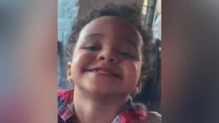 Search for Las Vegas 2-year-old continues