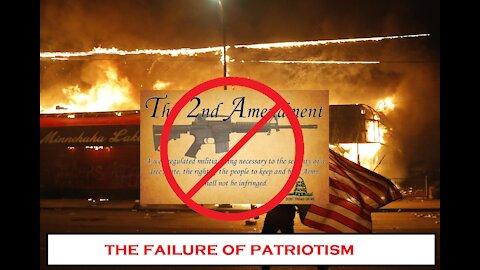 The Failure of Patriotism