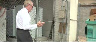 Attorney charging Las Vegas over poop