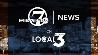 Denver7 News on Local3 8 PM | Friday, May 7
