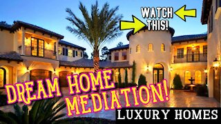 Manifest Your Dream Home FAST   Watch THIS MEDITATION For Dream Home Manifesting (Law of Attraction)