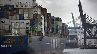 WTO Warns Of Economic Fallout From Trade Disputes As Exports Plunge