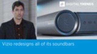Vizio Soundbar Line | Hands-On at CES 2020