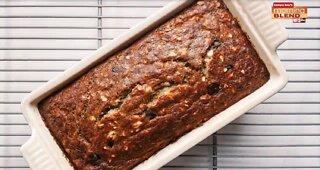 Erika Schlick Paleo Banana Bread | Morning Blend