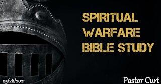 05-26-2021 Bible Study