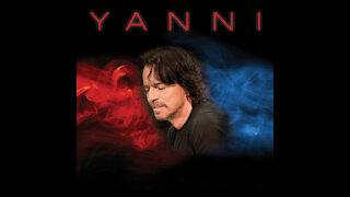 "Yanni - ""Keys to Imagination"""