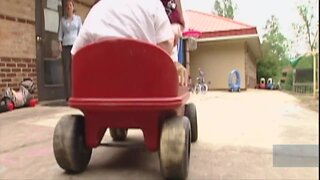 'Sinthetic ID theft' targeting children