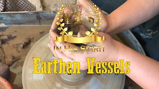 Earthen Vessels by In His Spirit (Lyric Video)