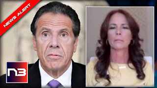 9th Accuser Comes forward with HORRIFYING Allegations against NY Gov Cuomo