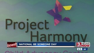 National Be Someone Day