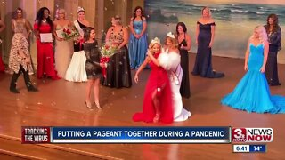 Putting a pageant together during a pandemic