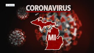 Michigan Higher Education Workers Await COVID-19 Vaccine