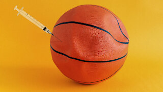 NBA Player Takes Covid Vaccine: Can Never Play Basketball Again