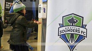 Coronavirus Forces Multiple Sports Leagues To Postpone Games