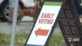 Changes voters can expect at the polls this year