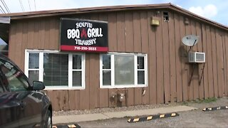 Popular Lockport restaurant re-opens after pandemic forced it to shut down