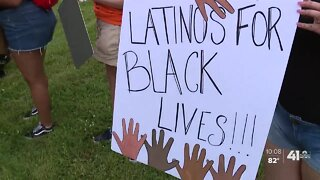 Ethnic groups say supporting Black Lives Matter movement shows solidarity