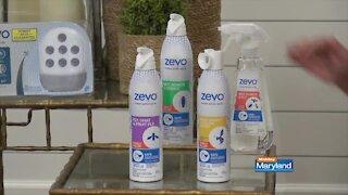 Zevo - Bug Proof Your House