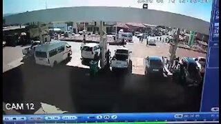 WATCH: Horror of KZN truck crash that killed 8 (9Ng)