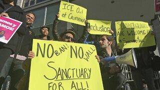 Supreme Court Denies Trump's Challenge To California Sanctuary Law