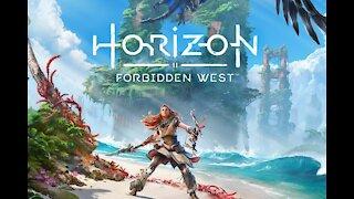 Horizon Forbidden West - Announcement Trailer - PS5
