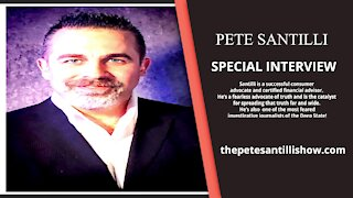 Conversations of Consequence with Pete Santilli