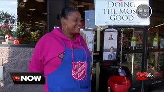 Bakersfield Salvation Army looking for volunteers
