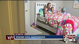 Ending kids nightmares