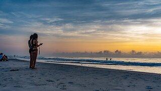 First Florida Beaches Reopening After Coronavirus Shutdowns