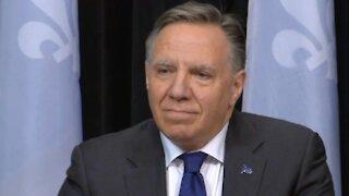 François Legault annonce des assouplissements dans plusieurs secteurs au Québec