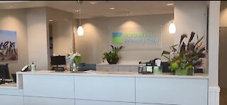 Partners in Primary Care opens new senior center today