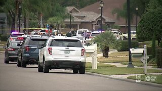 Suspect killed, deputy injured after shooting in Hernando County
