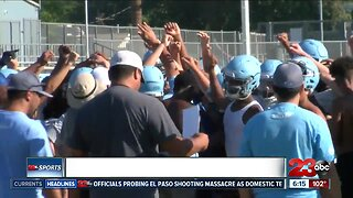2-A-DAYS: South Rebels