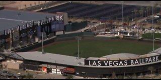PREVIEW: Las Vegas Aviators Opening Night